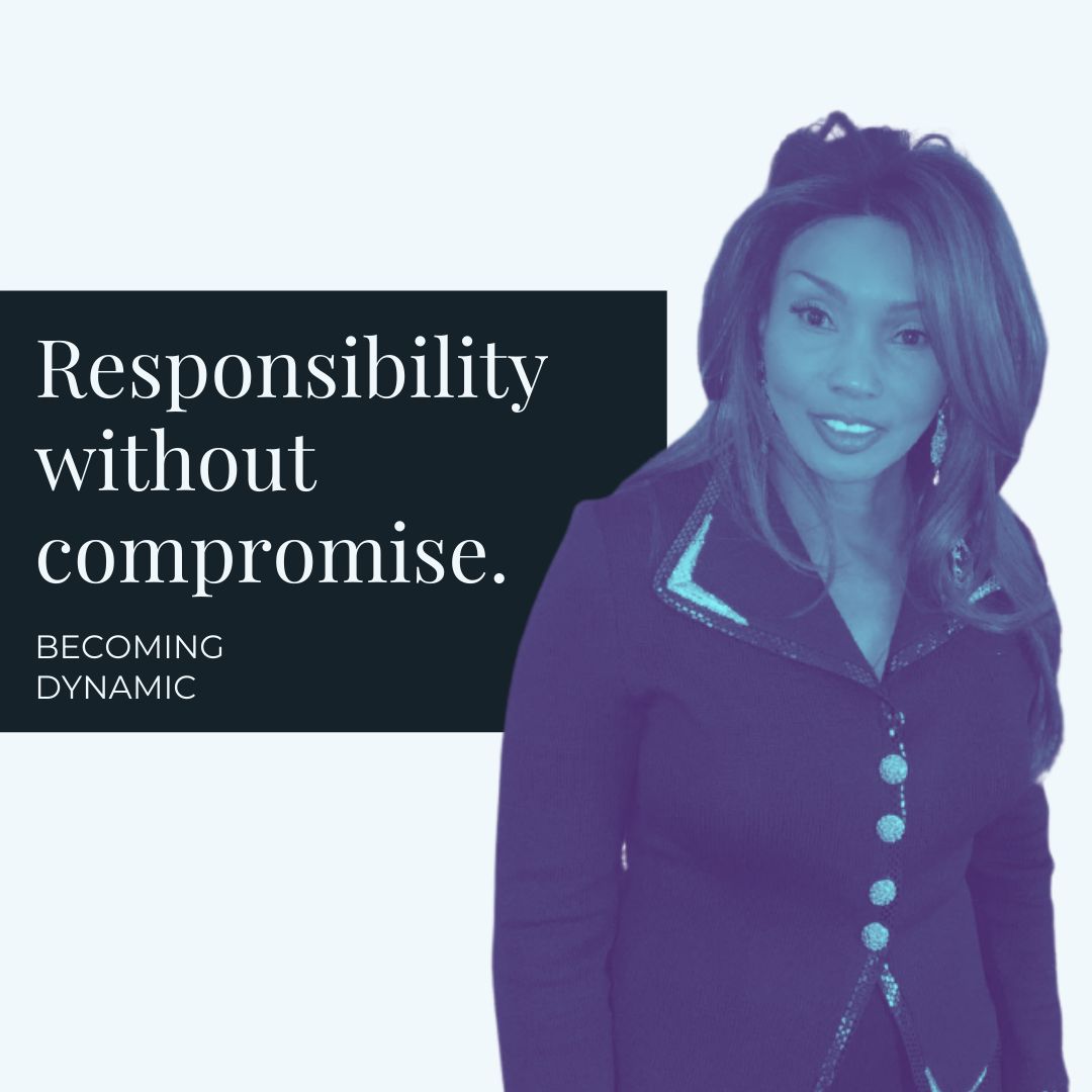 Becoming Dynamic 7 Compelling Strategies  for Success